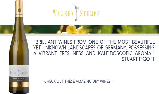 WAGNER RIESLING